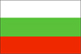 Bulgarian Flag --- 3/03